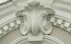 طراحی نما رومی سیمانی و نما کلاسیک